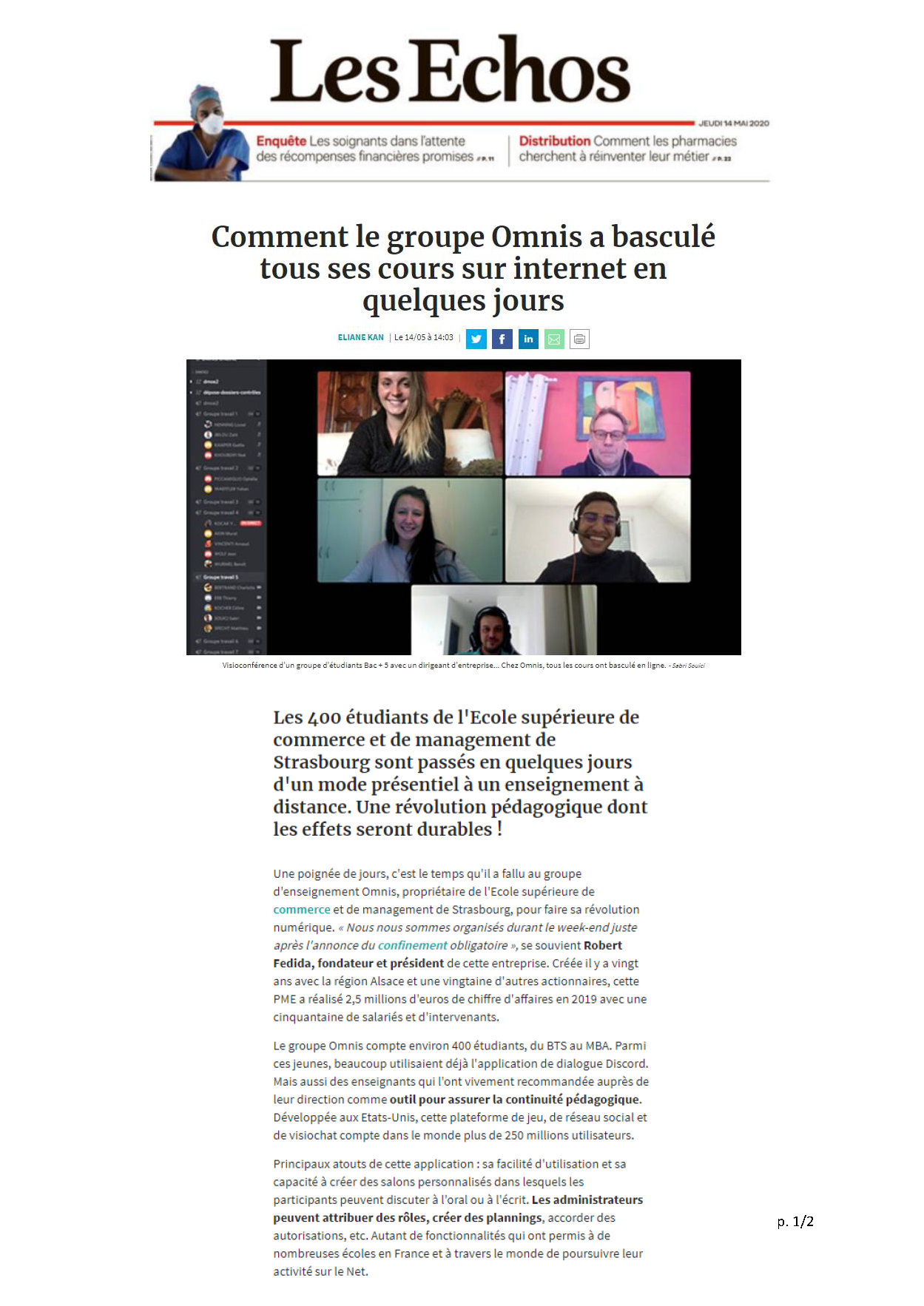 Article les Echos 14.05.2020_Page_1