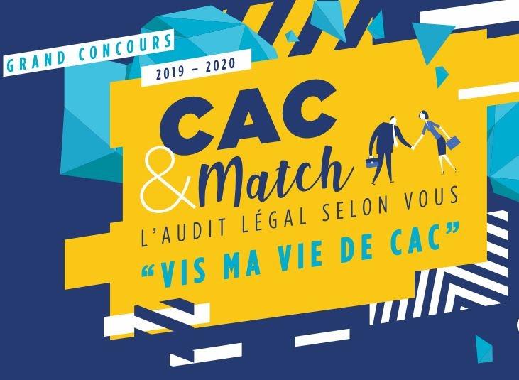 CAC et Match